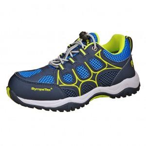 Dětská obuv Richter 6424  /atl/lagoon/yellow - Boty a dětská obuv