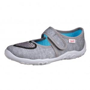 Dětská obuv Domácí obuv Superfit 4-00280-20   WMS M IV -  Na doma a do škol(k)y