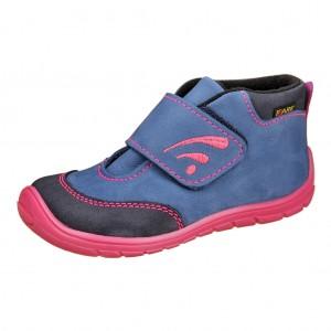 Dětská obuv FARE BARE 5121251 *BF - Boty a dětská obuv