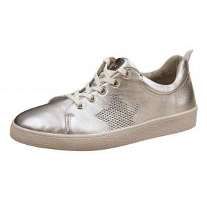 Dětská obuv Richter 3621  silver - Celoroční 945c1e2c1f