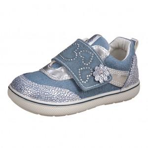 Dětská obuv PRIMIGI 3372900  jeans - Boty a dětská obuv