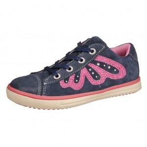 Dětská obuv Lurchi Sibell /navy  WMS M - Boty a dětská obuv