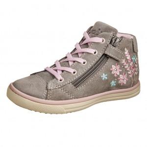 Dětská obuv Lurchi Summi  /grey -