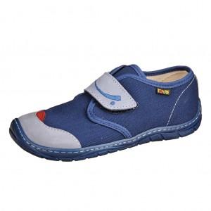 Dětská obuv FARE BARE 5211402  *BF - Boty a dětská obuv