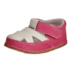 Dětská obuv Pegres 1096   /růž./bílá  *BF - Boty a dětská obuv