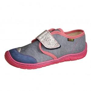 29e9de95c0b Dětská obuv FARE BARE 5211461  BF - Celoroční