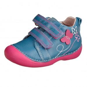 f359536fba3 Dětská obuv D.D.Step 015-166 Calypso Sky  BF - První krůčky