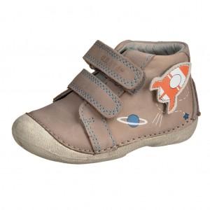 Dětská obuv D.D.Step  015-169B Grey *BF - Boty a dětská obuv