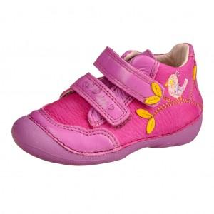 Dětská obuv D.D.Step  015-165 Red *BF - Boty a dětská obuv