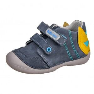 Dětská obuv D.D.Step  015-164A Bermuda blue *BF - Boty a dětská obuv