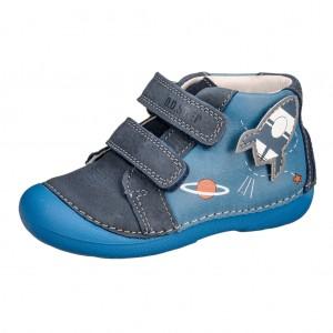 Dětská obuv D.D.Step  015-169A Grey *BF - Boty a dětská obuv