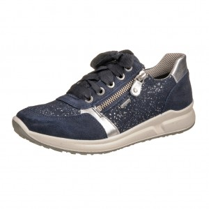 Dětská obuv Superfit 4-00186-50 M IV  GTX -  Celoroční