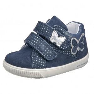 Dětská obuv Superfit 2-09362-80 M IV -  Celoroční