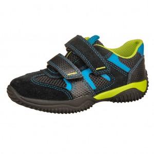 Dětská obuv Superfit 8-09380-00  M IV -