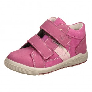 Dětská obuv Ricosta Laif  WMS Weit /candy - Boty a dětská obuv
