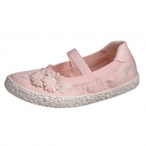 Dětská obuv GEOX  J Kilwi  G /lt. rose -  Pro princezny