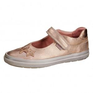 Dětská obuv Richter 4411  /salmon -  Pro princezny