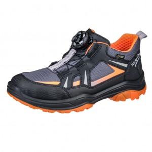 d8c626895ea Dětská obuv Superfit 4-09069-00 W V - Celoroční