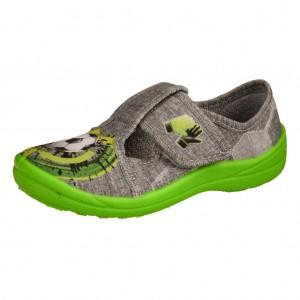 Dětská obuv Domácí obuv Fischer quarz - Boty a dětská obuv