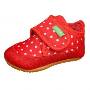 9c0b789dd34 Dětská obuv Froddo RED  BF - První krůčky