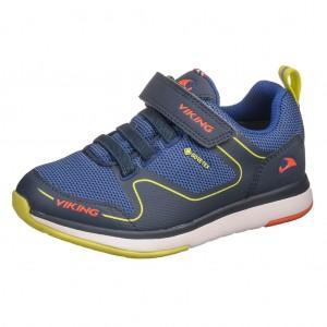 Dětská obuv VIKING Seim GTX   /navy/dark blue -