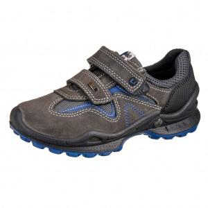 Dětská obuv Lurchi Moe-tex  /grey - Boty a dětská obuv
