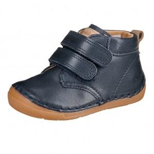 Dětská obuv Froddo Dark Blue*BF - Boty a dětská obuv