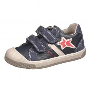 Dětská obuv Ciciban Seven NAVY - Boty a dětská obuv
