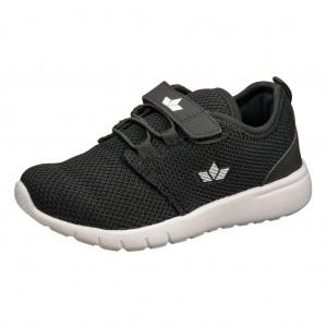 Dětská obuv LICO Pancho VS  /schwarz - Boty a dětská obuv