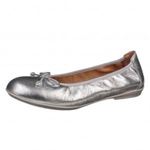 Dětská obuv Richter 3510  silver -  Pro princezny