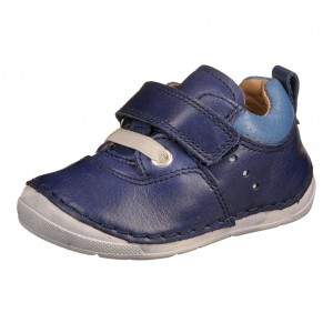 Dětská obuv Froddo Blue*BF - Boty a dětská obuv