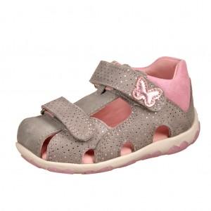 Dětská obuv Superfit 4-09041-25  M IV - X...SLEVY  SLEVY  SLEVY...X