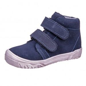 Dětská obuv Boots4U T119SV oceán *BF - Boty a dětská obuv