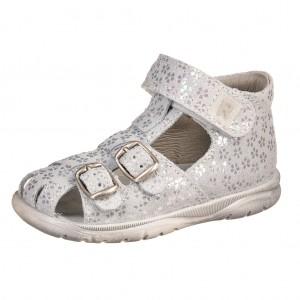 Dětská obuv Sandálky Richter 2604  /panna -