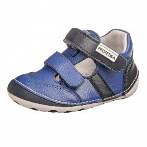 Dětská obuv Protetika FLIP navy *BF - X...SLEVY  SLEVY  SLEVY...X