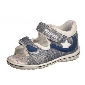 Dětská obuv PRIMIGI 3377622 - X...SLEVY  SLEVY  SLEVY...X
