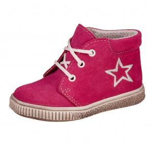 Dětská obuv Boots4U T219S rose *BF - Boty a dětská obuv