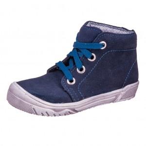 Dětská obuv Boots4U T119S oceán  *BF - Boty a dětská obuv