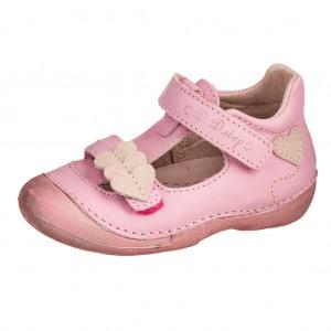 Dětská obuv D.D.Step  015-174 Baby Pink  *BF -  Celoroční