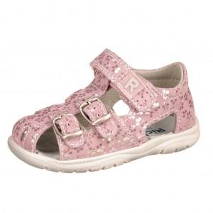 Dětská obuv Sandálky Richter 2601  /candy -