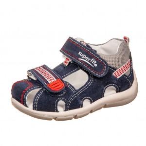 Dětská obuv Superfit 8-00140-81 -