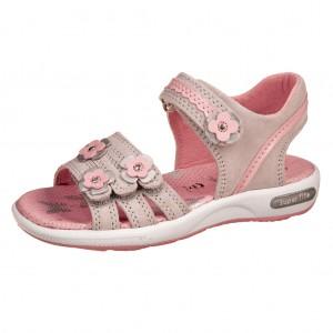 Dětská obuv Sandály Superfit 4-09133-26 - X...SLEVY  SLEVY  SLEVY...X