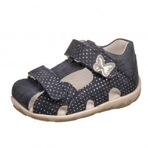 Dětská obuv Superfit 4-09041-80  M IV - X...SLEVY  SLEVY  SLEVY...X