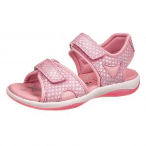 0004718a8854 Dětská obuv Sandály Superfit 4-09128-55 - Boty a dětská obuv