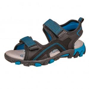 Dětská obuv Superfit 4-00451-01 - Boty a dětská obuv