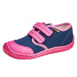 Dětská obuv FARE BARE 5111452 *BF -  Celoroční
