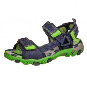 Dětská obuv Superfit 4-00101-80 - Boty a dětská obuv