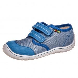 Dětská obuv FARE BARE 5111403 *BF -  Celoroční