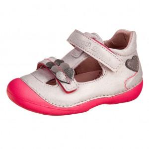 Dětská obuv D.D.Step  015-174B   White *BF -  Celoroční