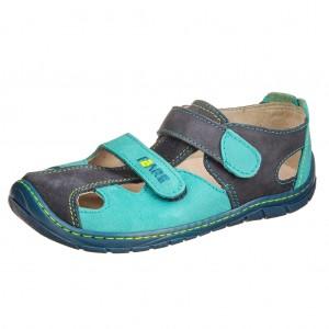 Dětská obuv FARE BARE 5261201 *BF -  Celoroční
